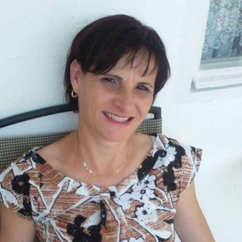 Kati, 54 éves társkereső nő - Dusnok