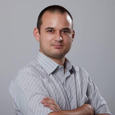 Miklós, 29 éves társkereső férfi - Paks