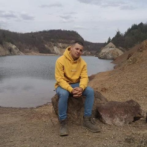 András, 22 éves társkereső férfi - Hajdúsámson