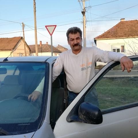 Laszlo, 54 éves társkereső férfi - Vásárosnamény