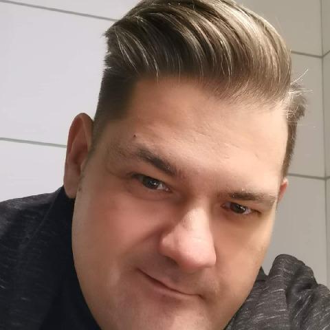 Dávid, 40 éves társkereső férfi - Csongrád