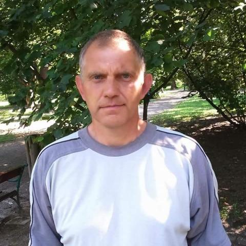 István, 48 éves társkereső férfi - Dombóvár