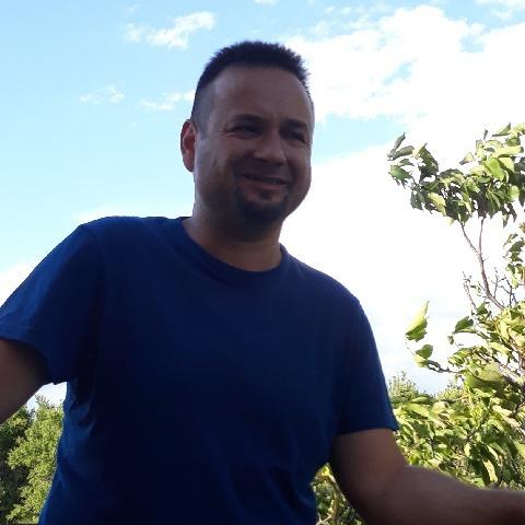 Zotya, 41 éves társkereső férfi - Balatonfüred