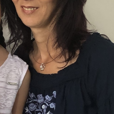 Andrea, 46 éves társkereső nő - Szerencs