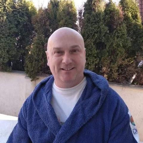 Gergő, 49 éves társkereső férfi - Dunaújváros