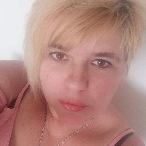 Ilona, 46 éves társkereső nő - Miskolc