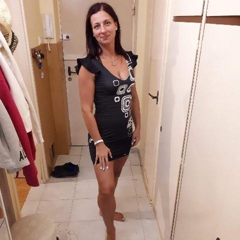 Anett, 40 éves társkereső nő - Preston