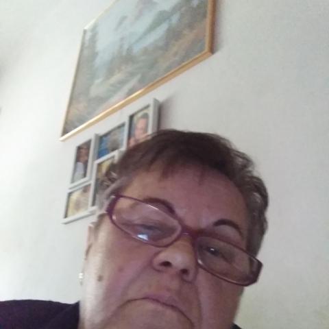 Eva, 69 éves társkereső nő - Szeged