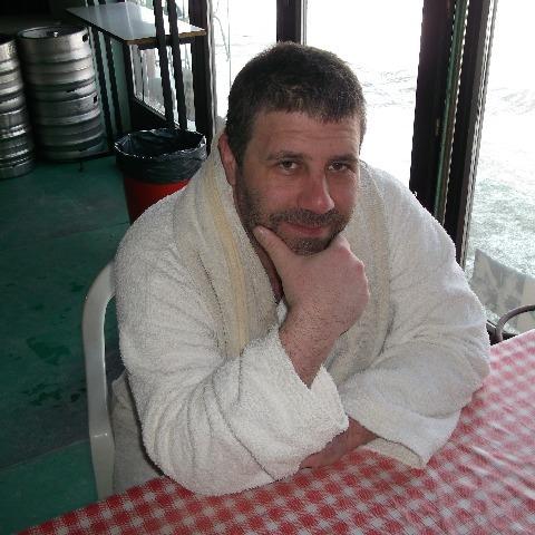 István, 45 éves társkereső férfi - Budapest