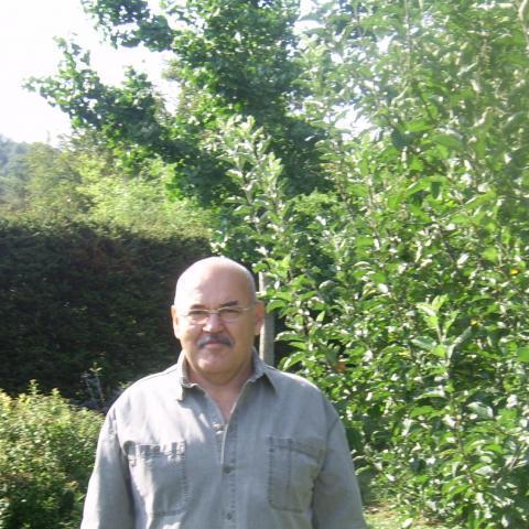 Misi, 58 éves társkereső férfi - Pécs