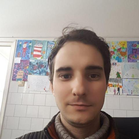 Gyuri, 31 éves társkereső férfi - Szekszárd