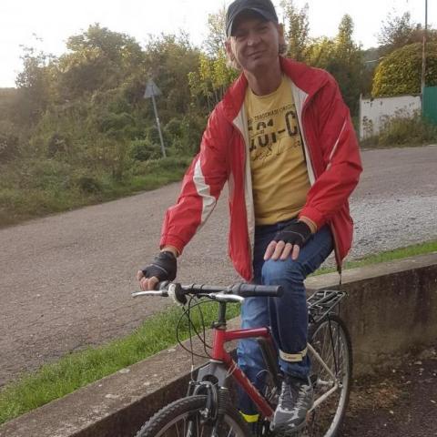 Antónió, 50 éves társkereső férfi - Eger