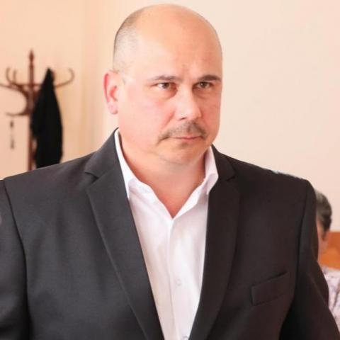 Gábor, 48 éves társkereső férfi - Tiszalúc