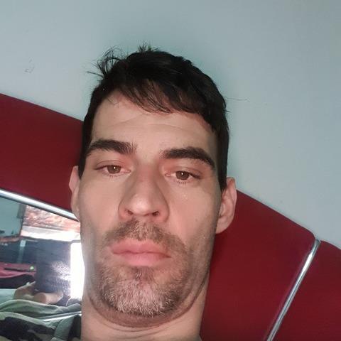 Janos, 35 éves társkereső férfi - Kunmadaras