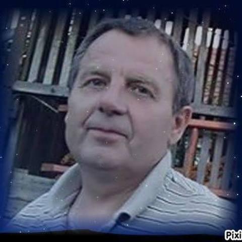 Szilveszter, 58 éves társkereső férfi - Szeged