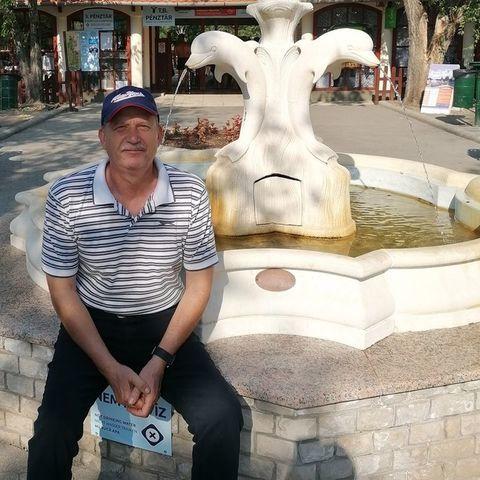 István, 60 éves társkereső férfi - Ózd