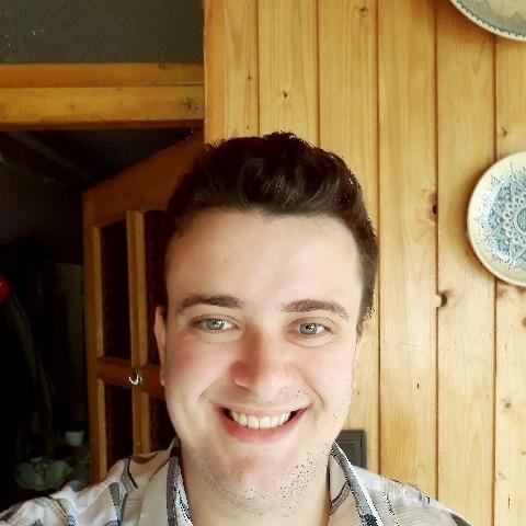 Kálmi, 25 éves társkereső férfi - Harkány