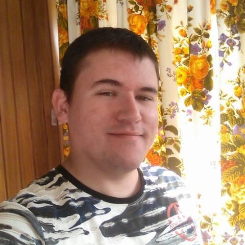 István, 27 éves társkereső férfi - Nyírbátor
