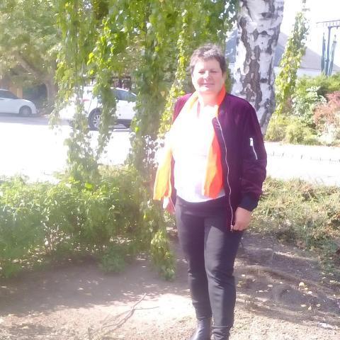 Irénke, 68 éves társkereső nő - Sukoró