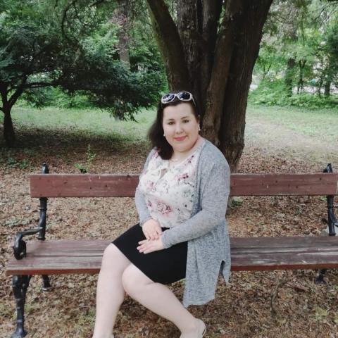 Renáta, 24 éves társkereső nő - Sopron