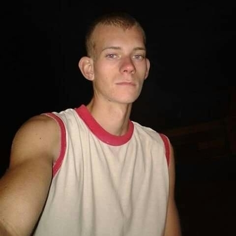 Máté, 27 éves társkereső férfi - Fehérgyarmat