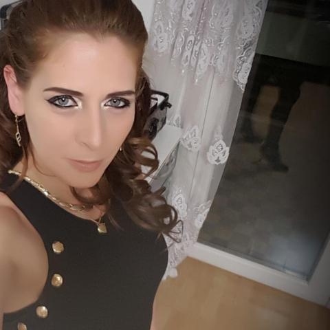 Ágnes, 33 éves társkereső nő - Budapest