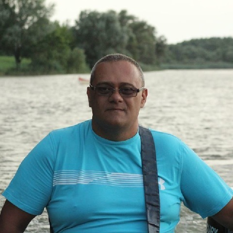 András, 45 éves társkereső férfi - Tiszafüred
