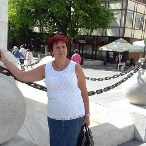 Ildikó, 63 éves társkereső nő - Salgótarján