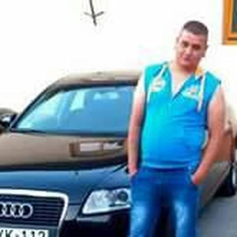 Csaba, 31 éves társkereső férfi - Kovácsvágás