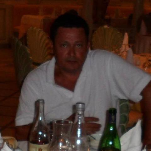 Sándor, 58 éves társkereső férfi - Kistarcsa