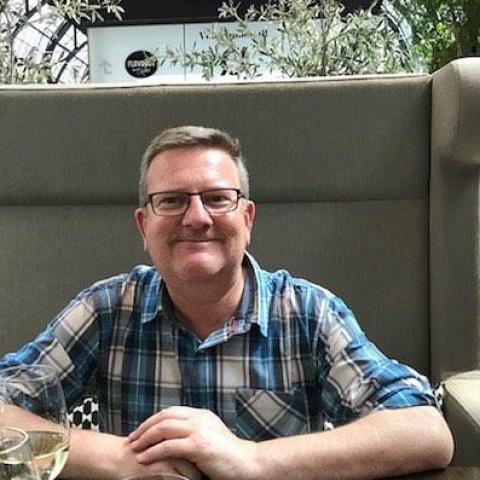 Scottjc244, 58 éves társkereső férfi -