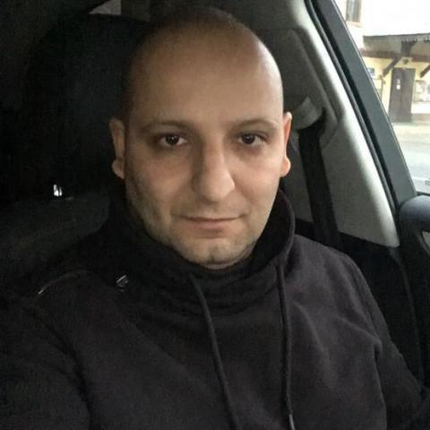 Balázs, 33 éves társkereső férfi - Zalaegerszeg