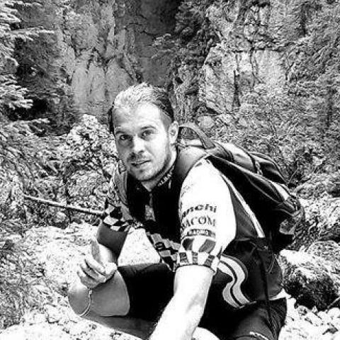 Mihály, 31 éves társkereső férfi - Túrkeve