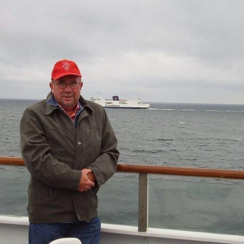 Árpád, 65 éves társkereső férfi - Szombathely