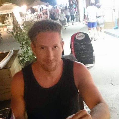 Dániel, 36 éves társkereső férfi - Veszprém