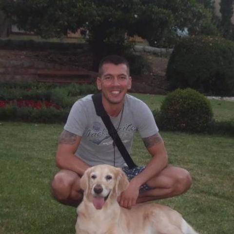 Lali, 42 éves társkereső férfi - Szombathely