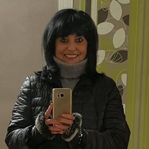 Zsuzsa, 62 éves társkereső nő - Szolnok