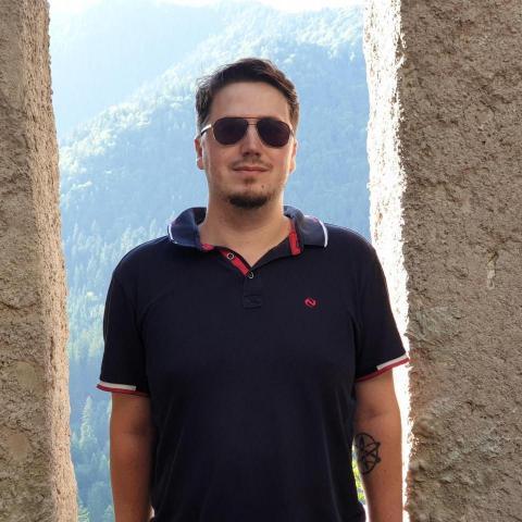 Levi, 33 éves társkereső férfi - Nagyvarad