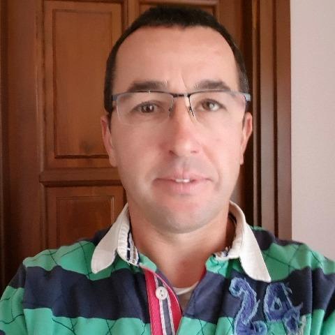 Csaba, 45 éves társkereső férfi - Cegléd