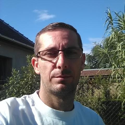 Gyula, 42 éves társkereső férfi - Nagykáta