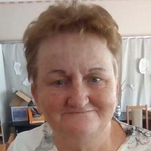 Marika, 63 éves társkereső nő - Püspökladány