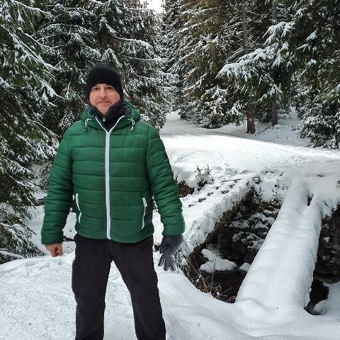 Sandor, 41 éves társkereső férfi - Ártánd