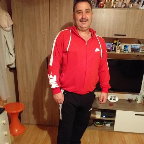 Lajos, 50 éves társkereső férfi - Hajdúnánás