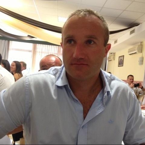 Szabolcs, 45 éves társkereső férfi - Szigetvár