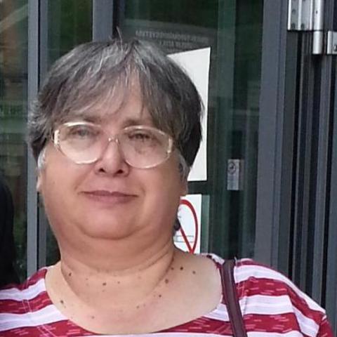 Éva, 66 éves társkereső nő - Szeged