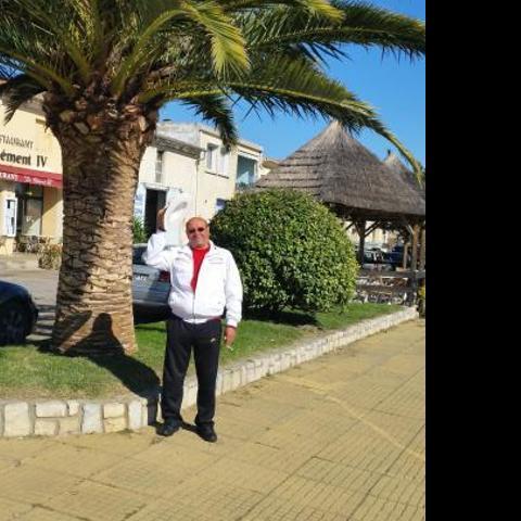 Laca, 68 éves társkereső férfi - Dombóvár