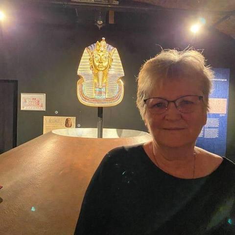 Judit, 62 éves társkereső nő - Szarvas