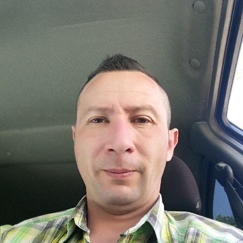 Csaba, 38 éves társkereső férfi - Miskolc