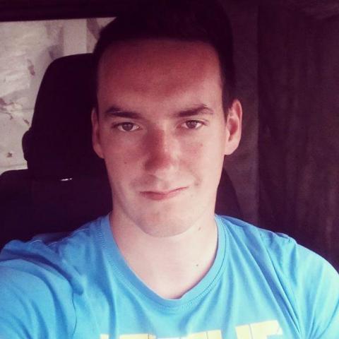 Ádám, 23 éves társkereső férfi - Nagykanizsa