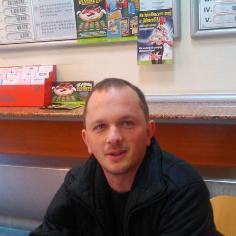 Dezsö, 44 éves társkereső férfi - Győr